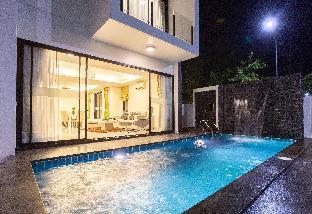 Laguna 五卧五卫邦道海滩私人泳池度假别墅,家庭10人,度假核心区域步行可达海滩,入住三天送接机 วิลลา 5 ห้องนอน 5 ห้องน้ำส่วนตัว ขนาด 450 ตร.ม. – บางเทา