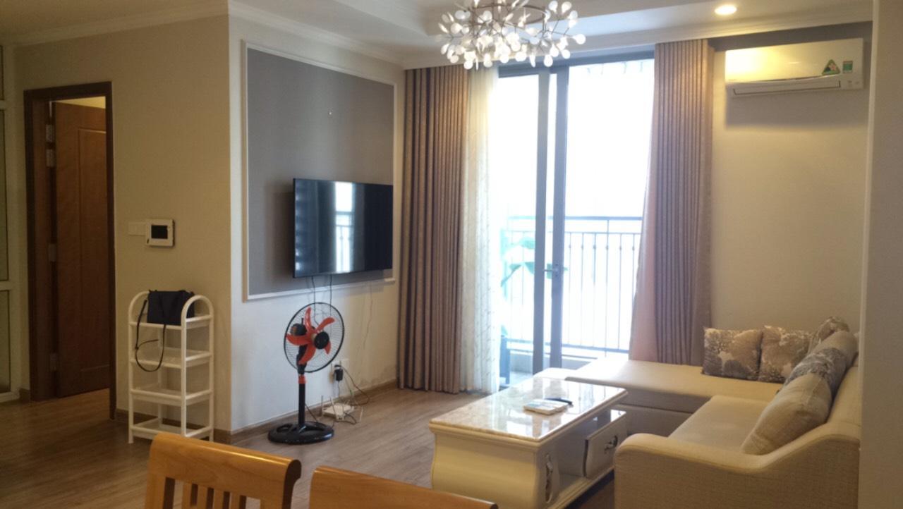 3 Bedroom Vinhomes Times City Apartment