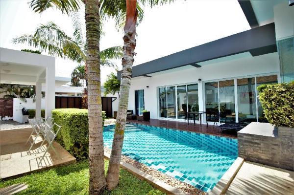 Villa Paradise by PHR Phuket