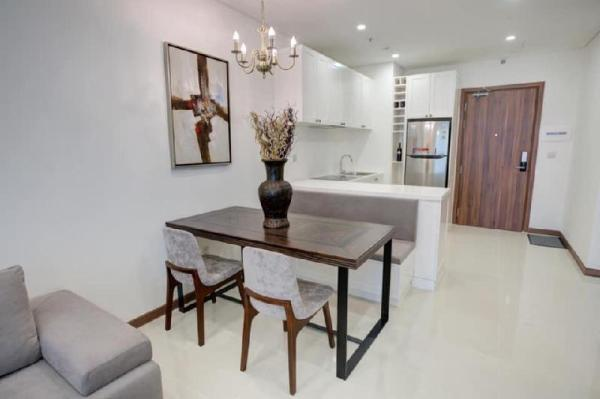 Luxury apartment in Dist 10 , 1 BR Ho Chi Minh City