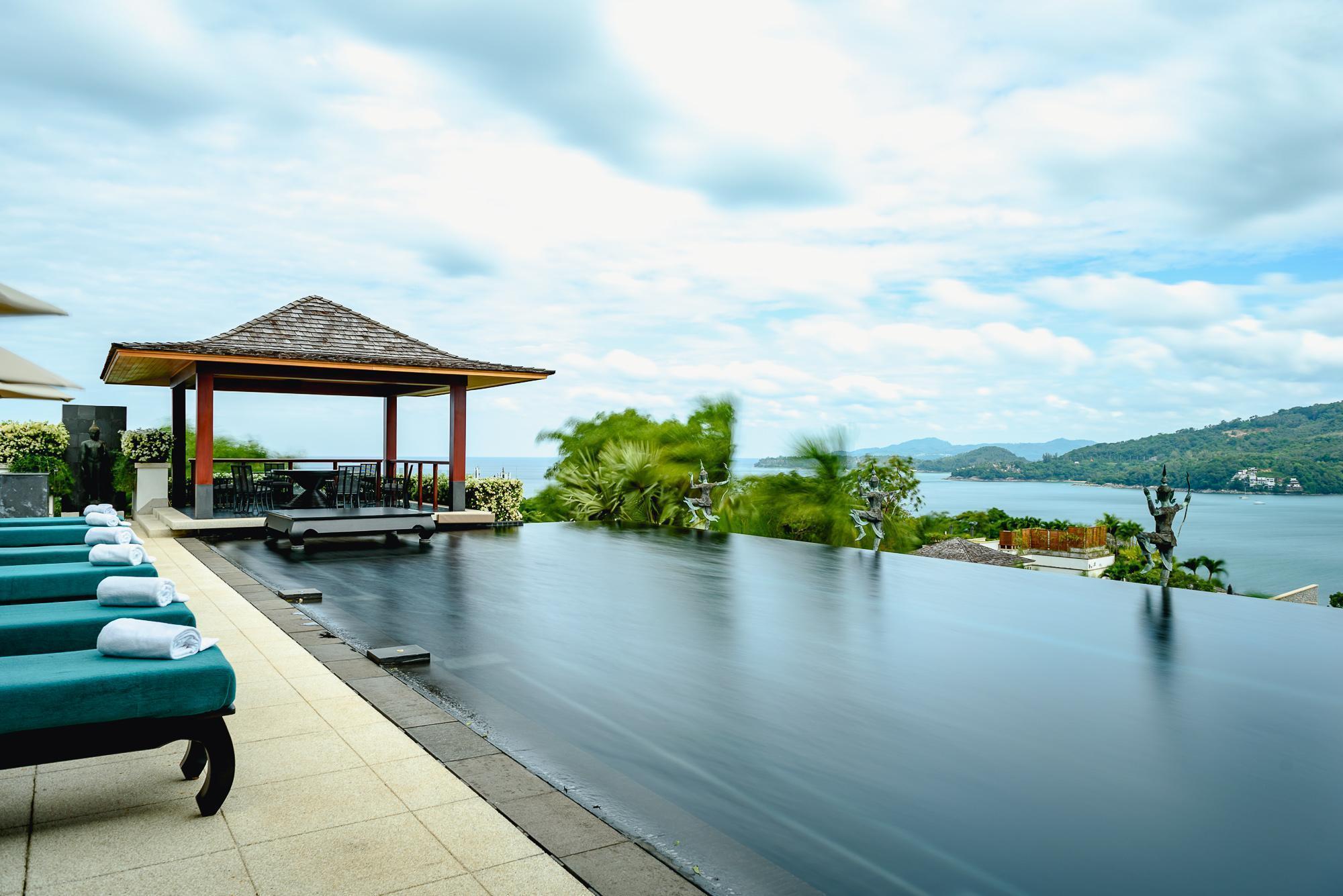 ⭐Star View Villa 6BR w/ Infinity Pool Near Beach วิลลา 6 ห้องนอน 6 ห้องน้ำส่วนตัว ขนาด 1160 ตร.ม. – กมลา