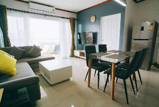 56sqm New Suite with 120° Amazing  Ocean&City View