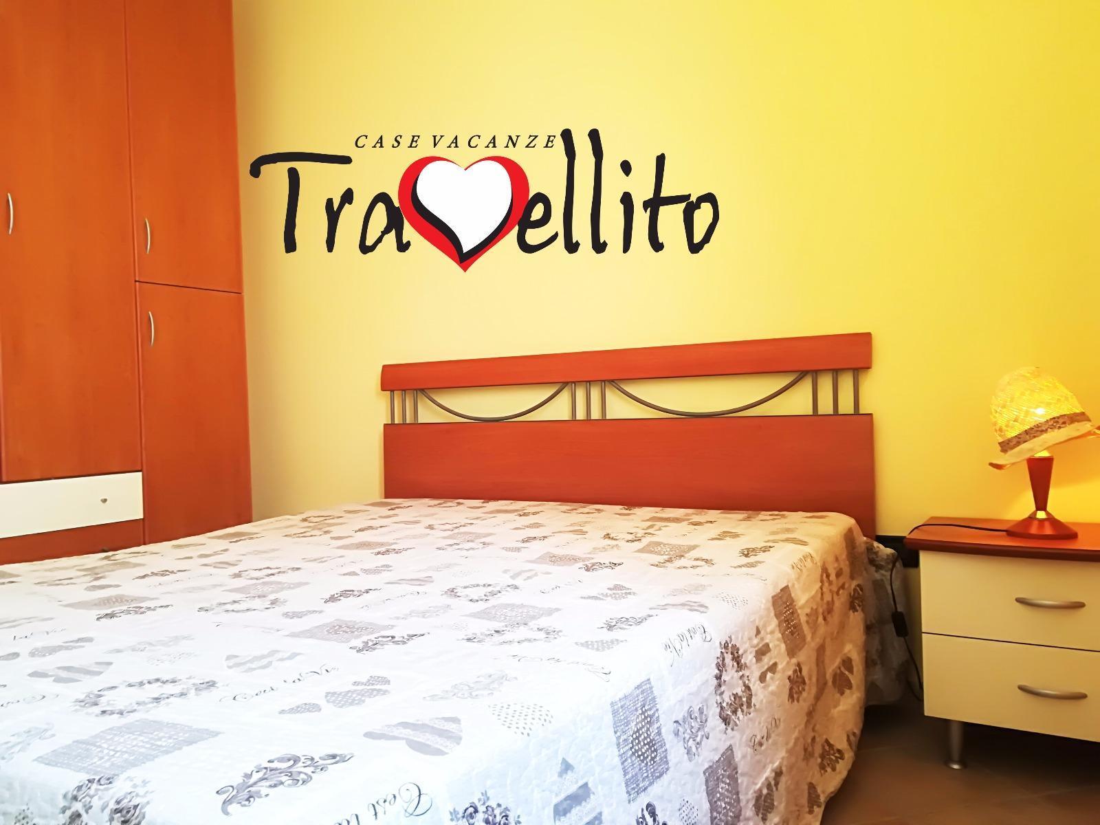 Casa Vacanze 'Raffaella' A Otranto Salento 5 Posti