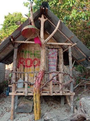 The Rock Hut บังกะโล 1 ห้องนอน 1 ห้องน้ำส่วนตัว ขนาด 25 ตร.ม. – อ่าวบากันเตียง
