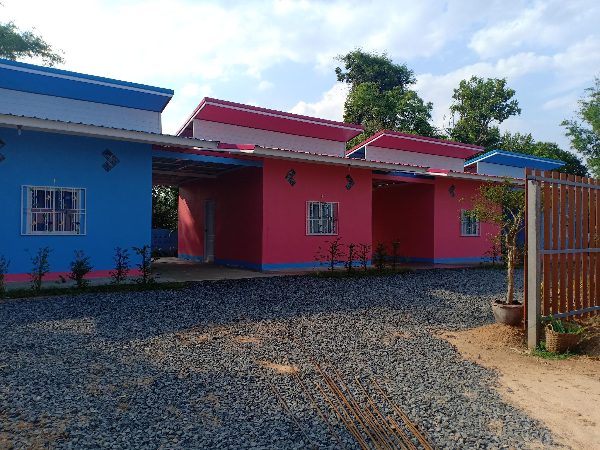 Pimpisa Resort