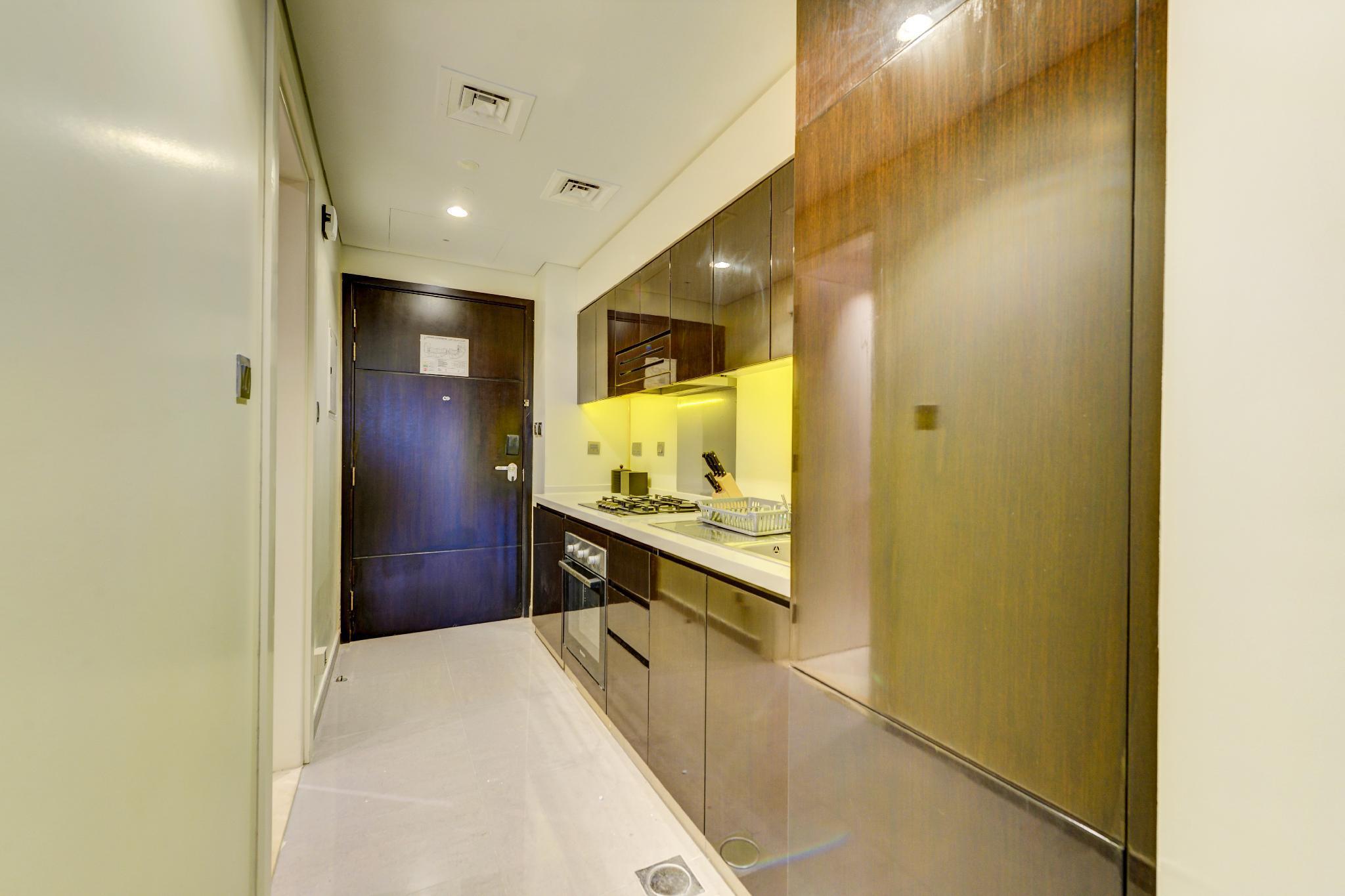 Luxury Studio In DAMAC Majestine Business Bay