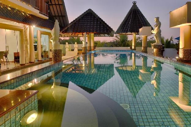 Kayu Putih Bali ,Pool,Beach & Sunset View #10