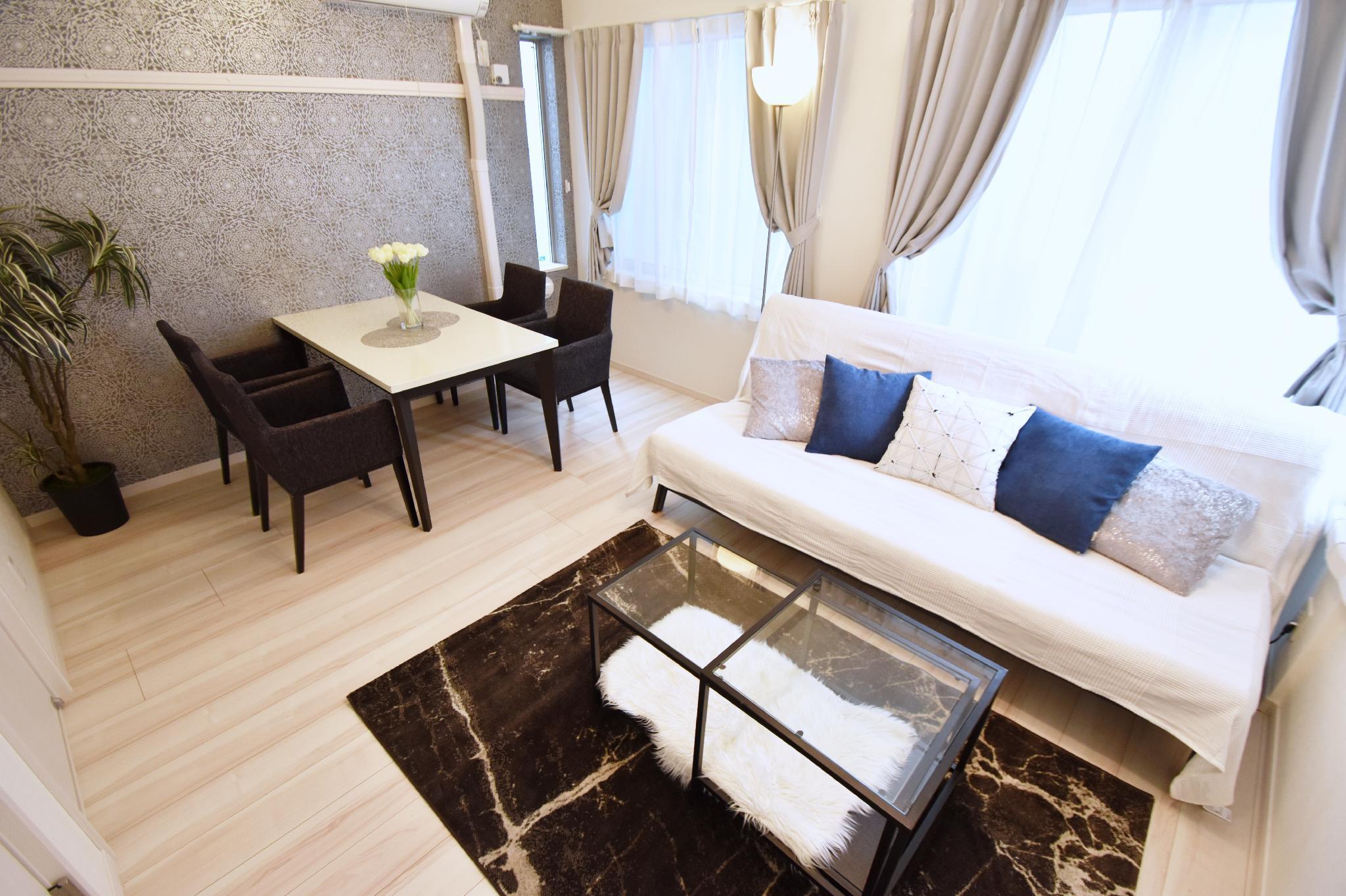 FINOA Residential Suite IKEBUKURO   5BR
