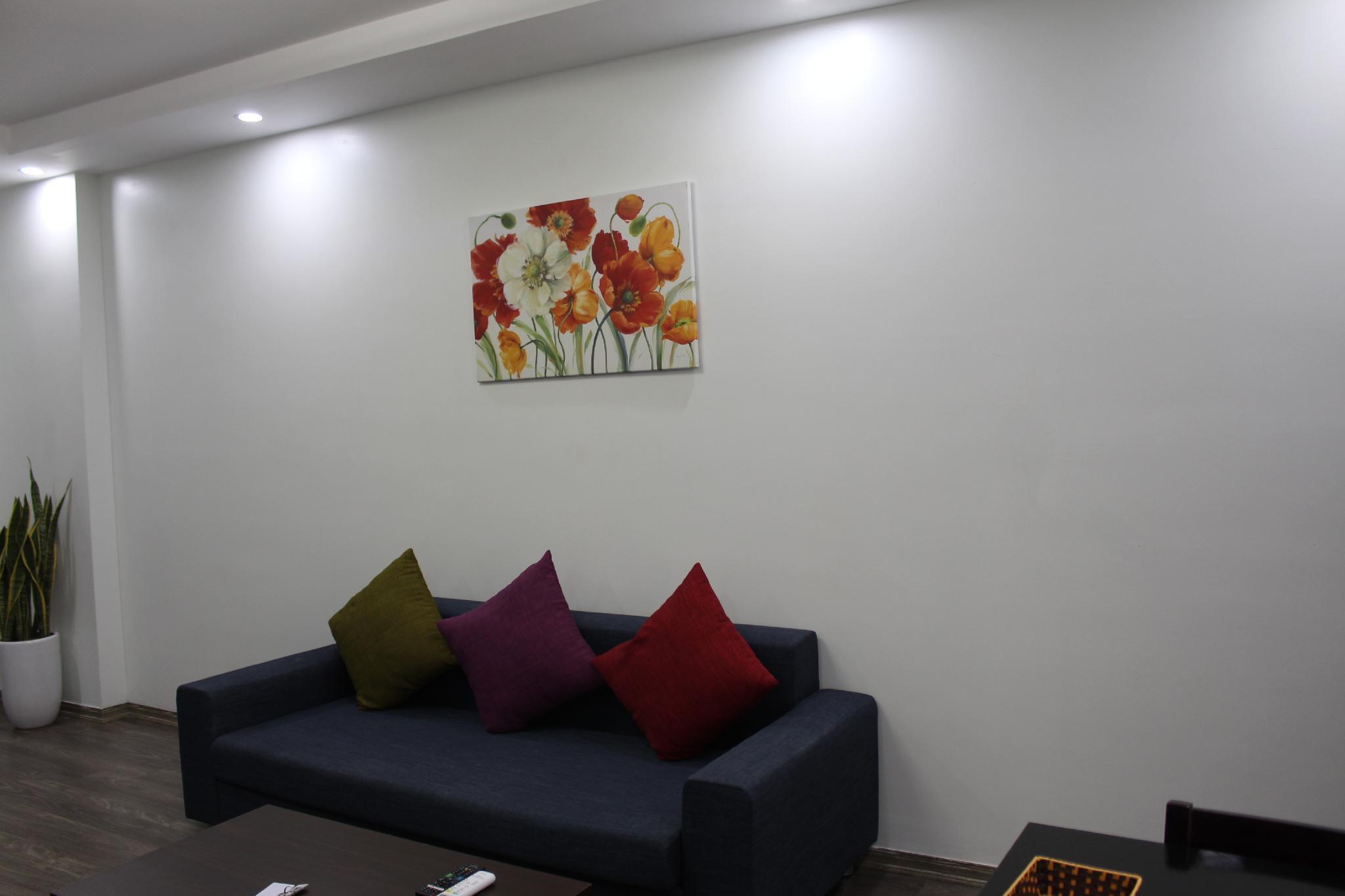 Adapt apartment 3B