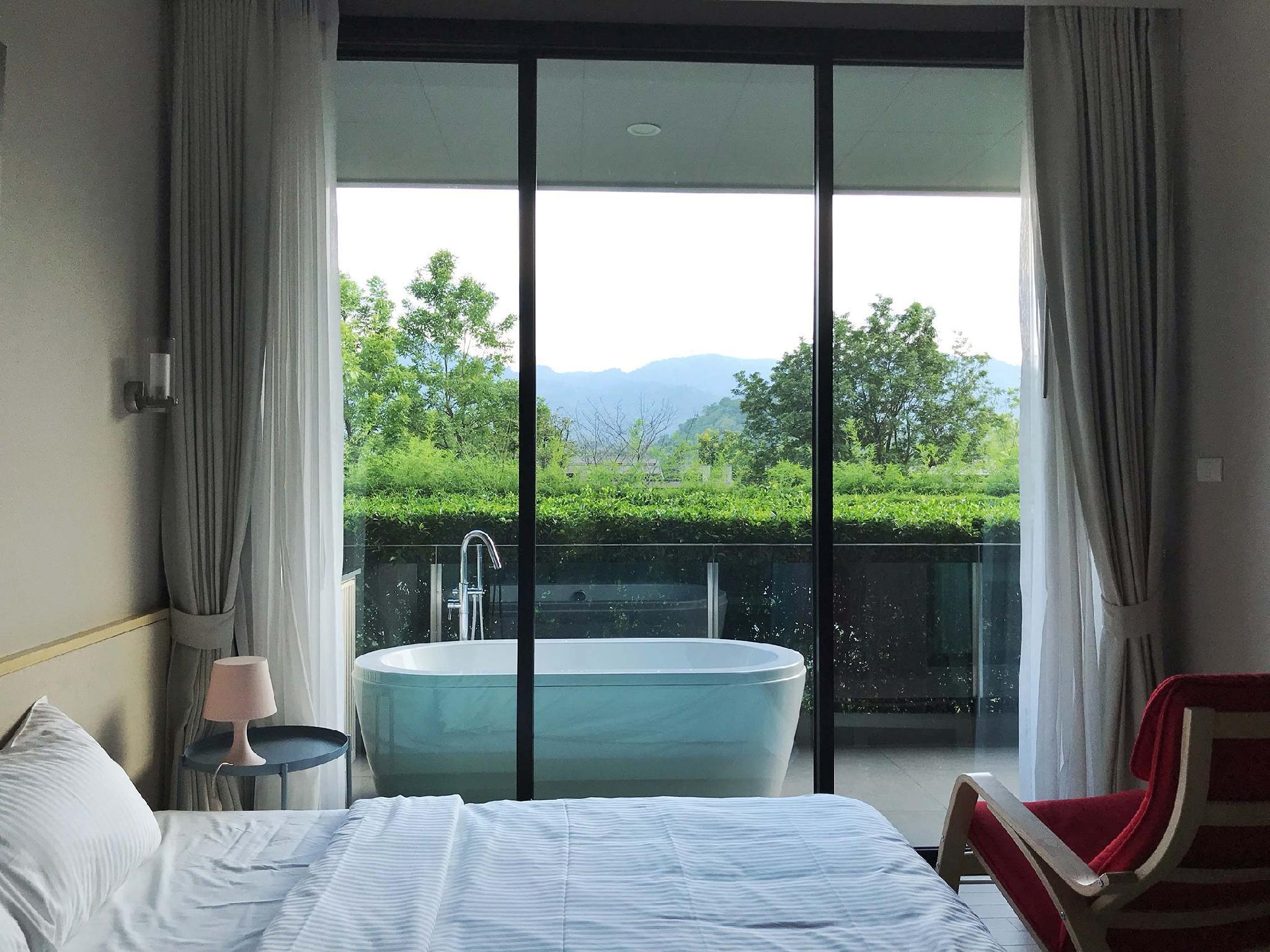 KHAO YAI 2BR Suite KhaoYai Luxury Condo