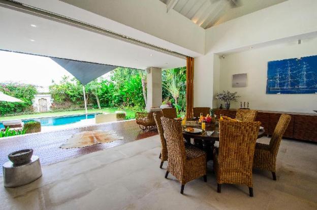 Superb Family Villa between Canggu and Seminyak