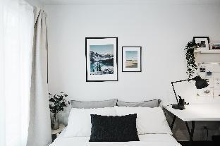 [チャトチャック]アパートメント(28m2)| 1ベッドルーム/1バスルーム #1 Modern Apartment Near Chatuchak Weekend Market