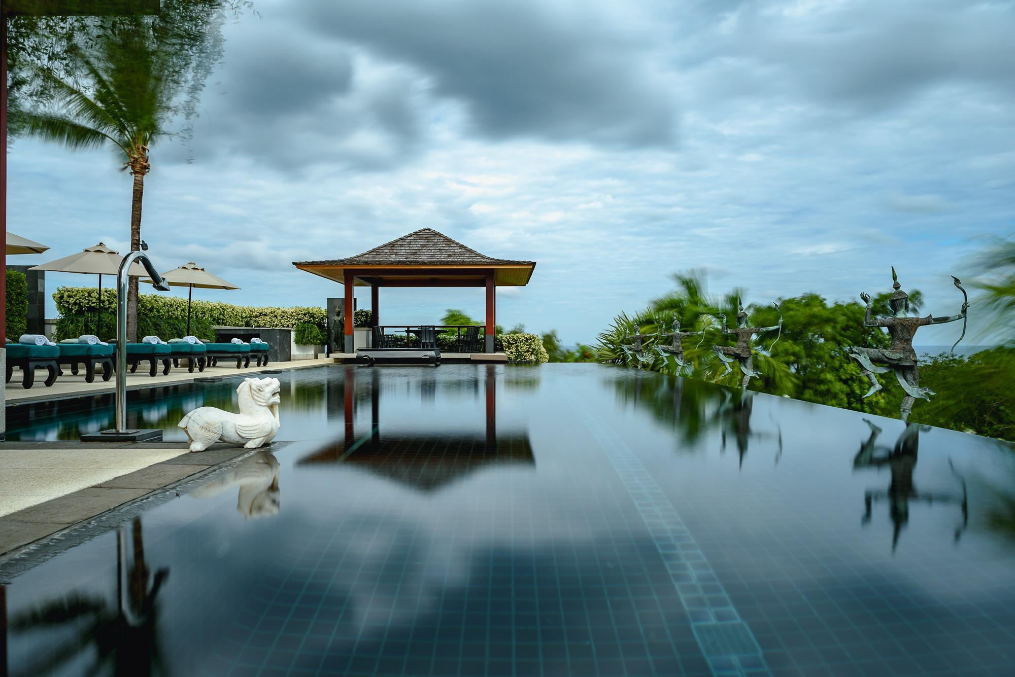 ⭐Star View Villa 7BR w/ Infinity Pool Near Beach วิลลา 7 ห้องนอน 7 ห้องน้ำส่วนตัว ขนาด 1160 ตร.ม. – กมลา