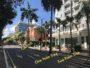 picture 3 of Studio Condo Near Manila Airport (Palmtree Villas)