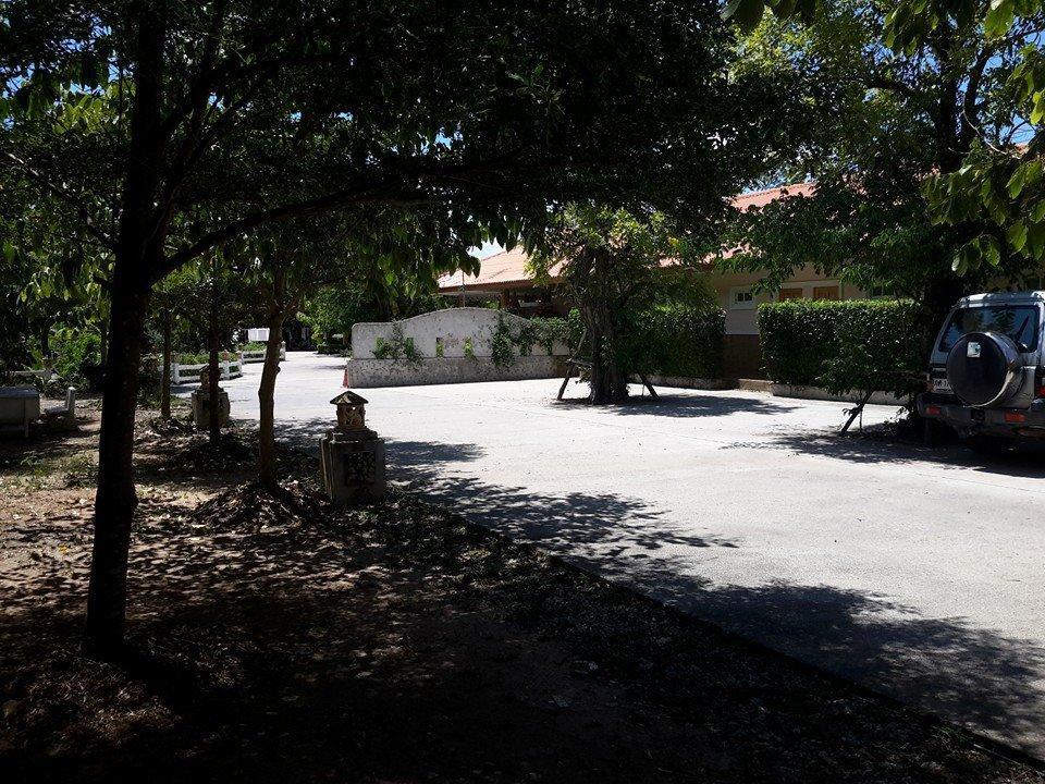 Tontan Resort