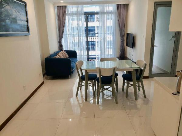Luxurious and comfortable to  have a great stay! Ho Chi Minh City