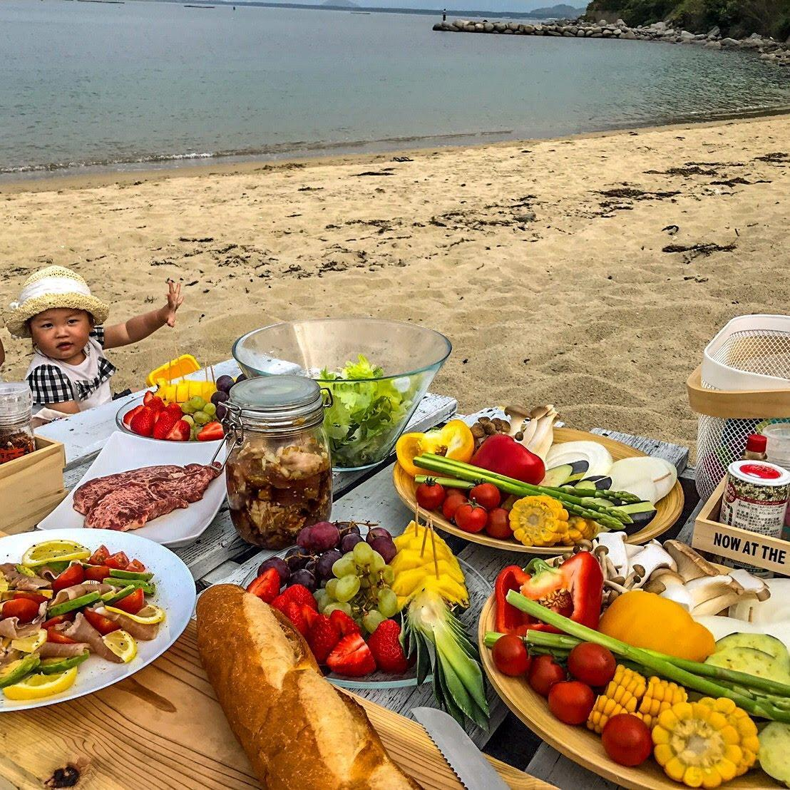 DIY GUESTHOUSE CHILL OUT  BEACH BBQ HIKING CAFE