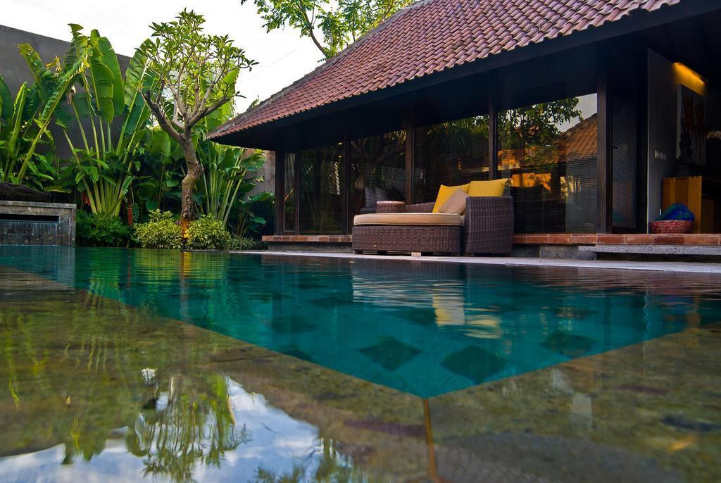 Cozy Villa At Canggu Area With 1 BR