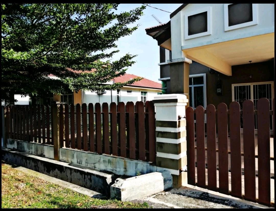 Perfect Family Vacation Krubong Perdana Homestay