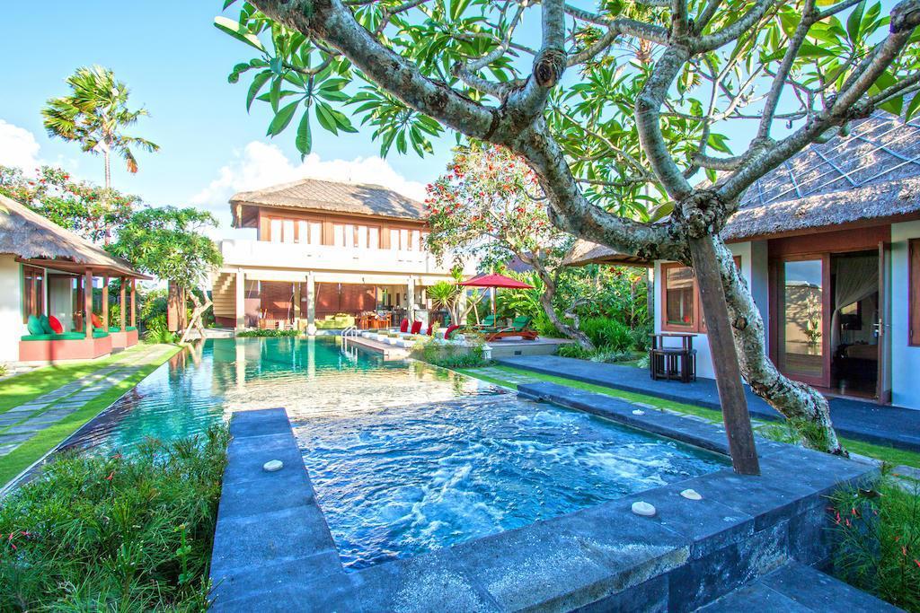 2 BR Villa At Canggu Area