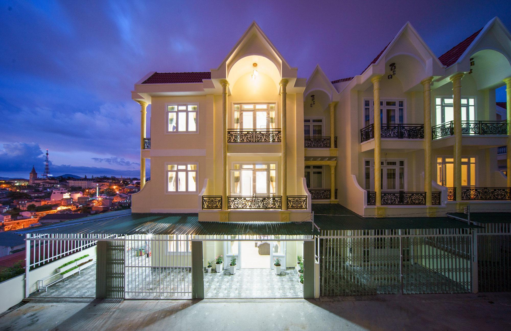 Volga House Dalat