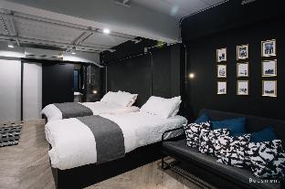 Bedsment บ้านเดี่ยว 1 ห้องนอน 2 ห้องน้ำส่วนตัว ขนาด 55 ตร.ม. – ใจกลางเมือง