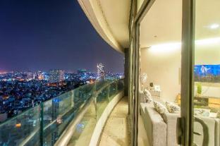 Saigon City View Apartments - Ho Chi Minh City