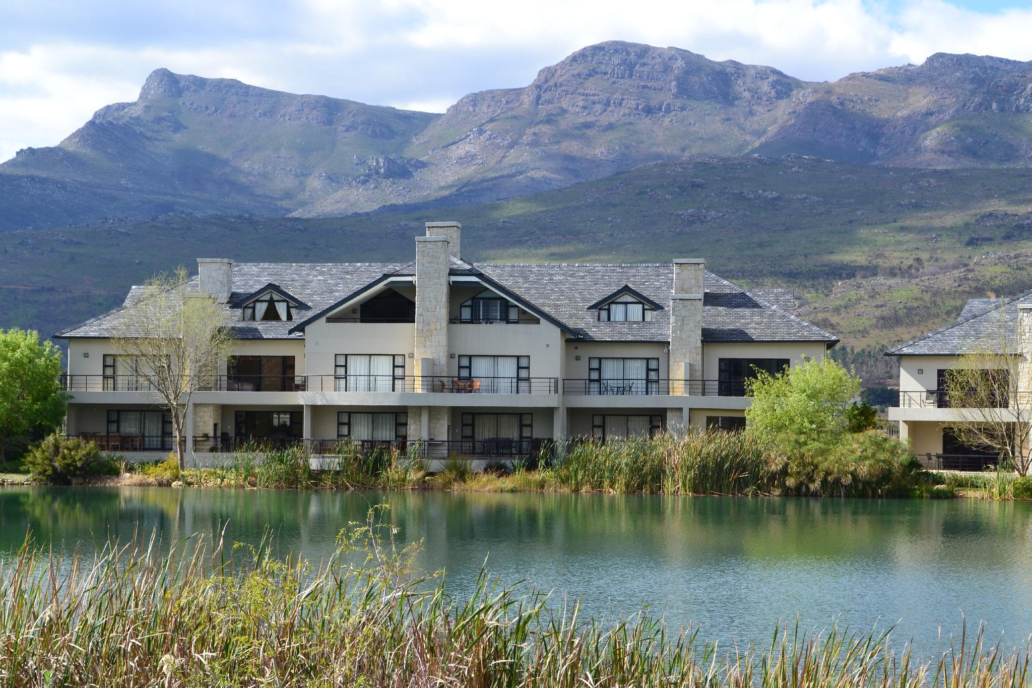 Pearl Valley Land Cove 5A Golf Safari SA