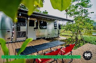 Airstreamcampsitepranburi Colorado C02 บ้านเดี่ยว 1 ห้องนอน 1 ห้องน้ำส่วนตัว ขนาด 24 ตร.ม. – ปราณบุรี