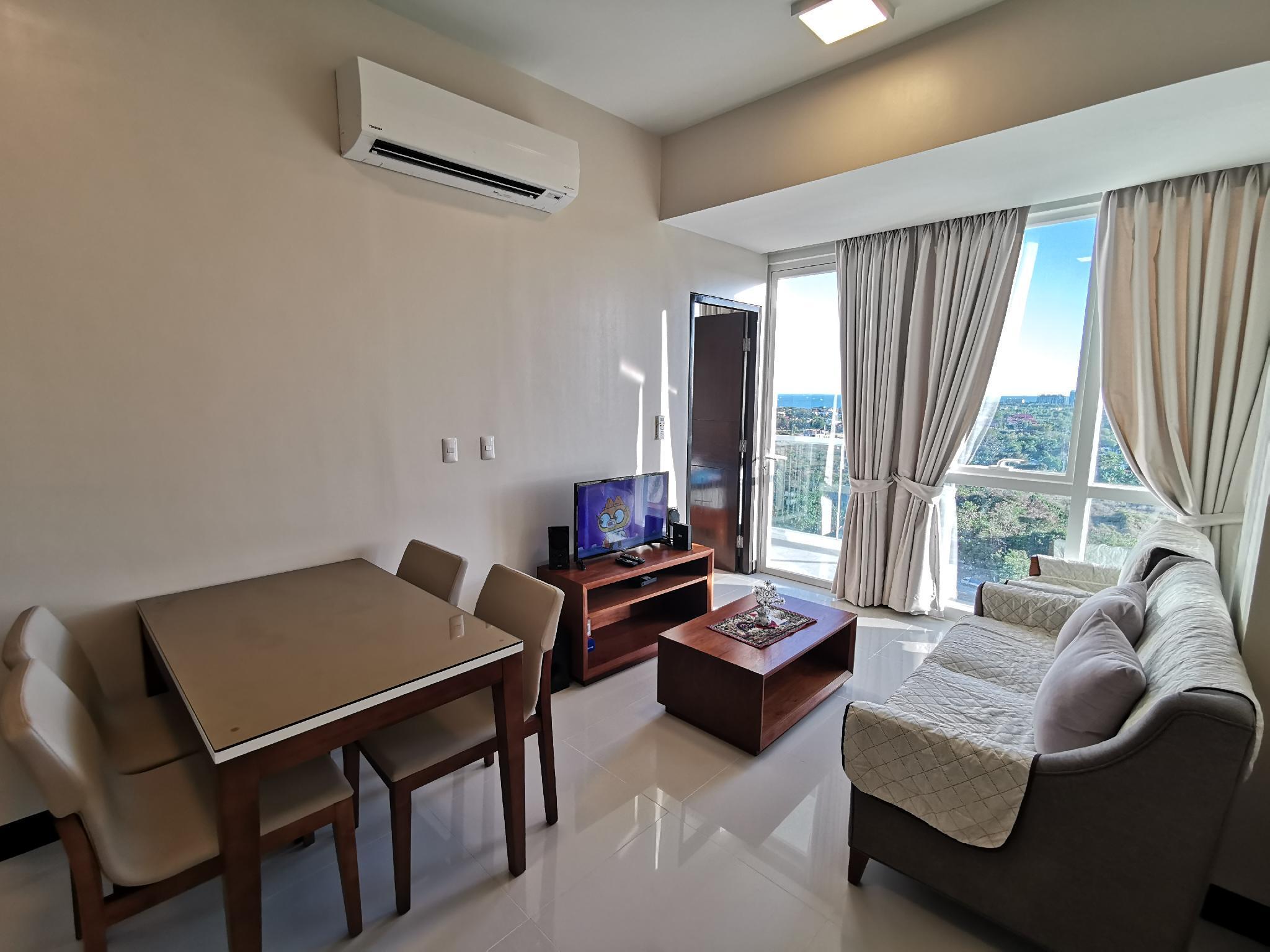 1 Bedroom Apartment D In Mactan Newtown