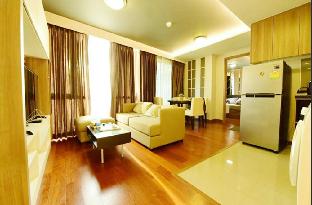 [スクンビット]アパートメント(50m2)| 2ベッドルーム/1バスルーム Cozy Moment 2 Beds BTS Nana / Asok, MRT Sukhumvit