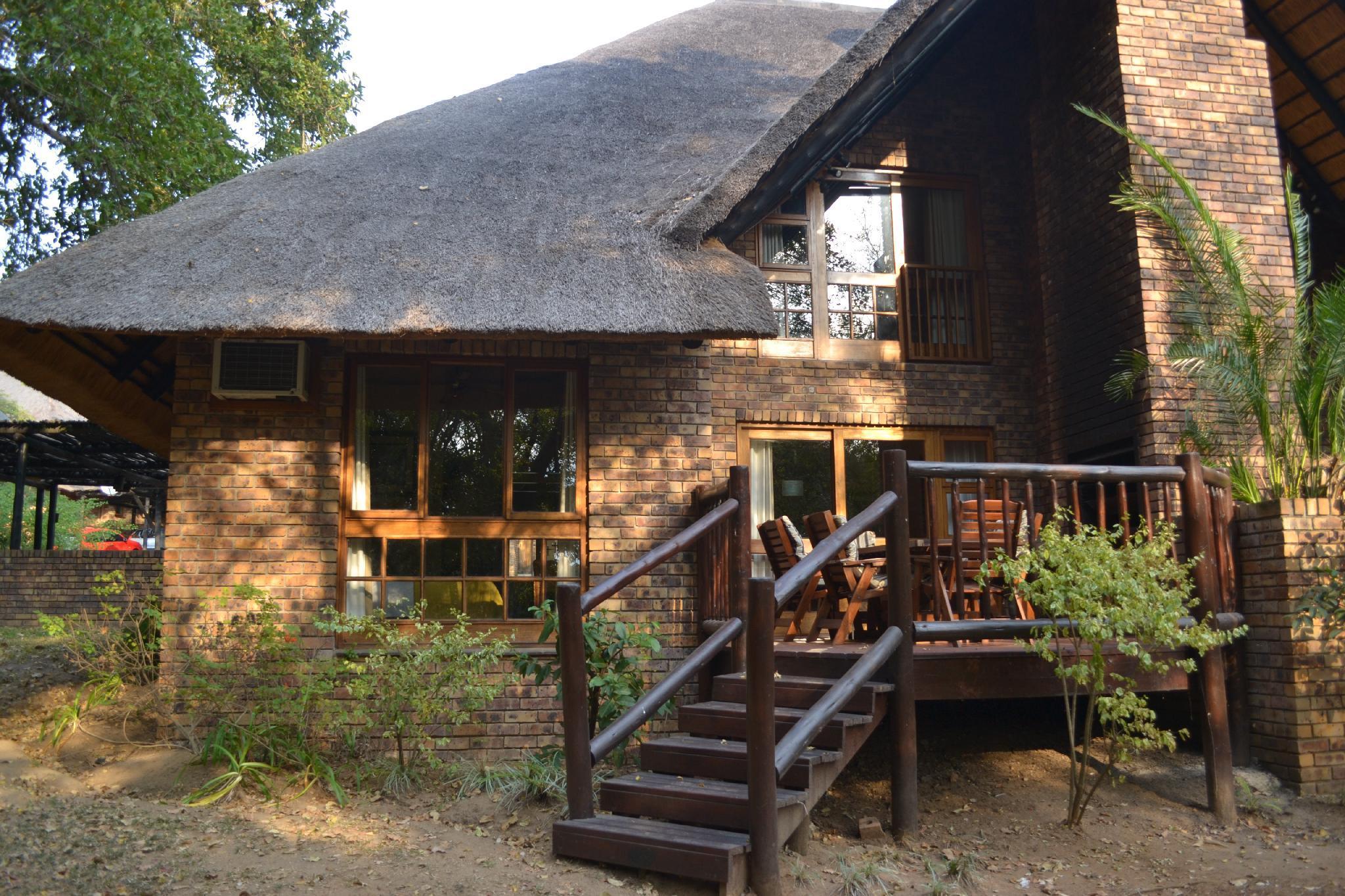 Kruger Park Lodge   Golf Safari SA 229A