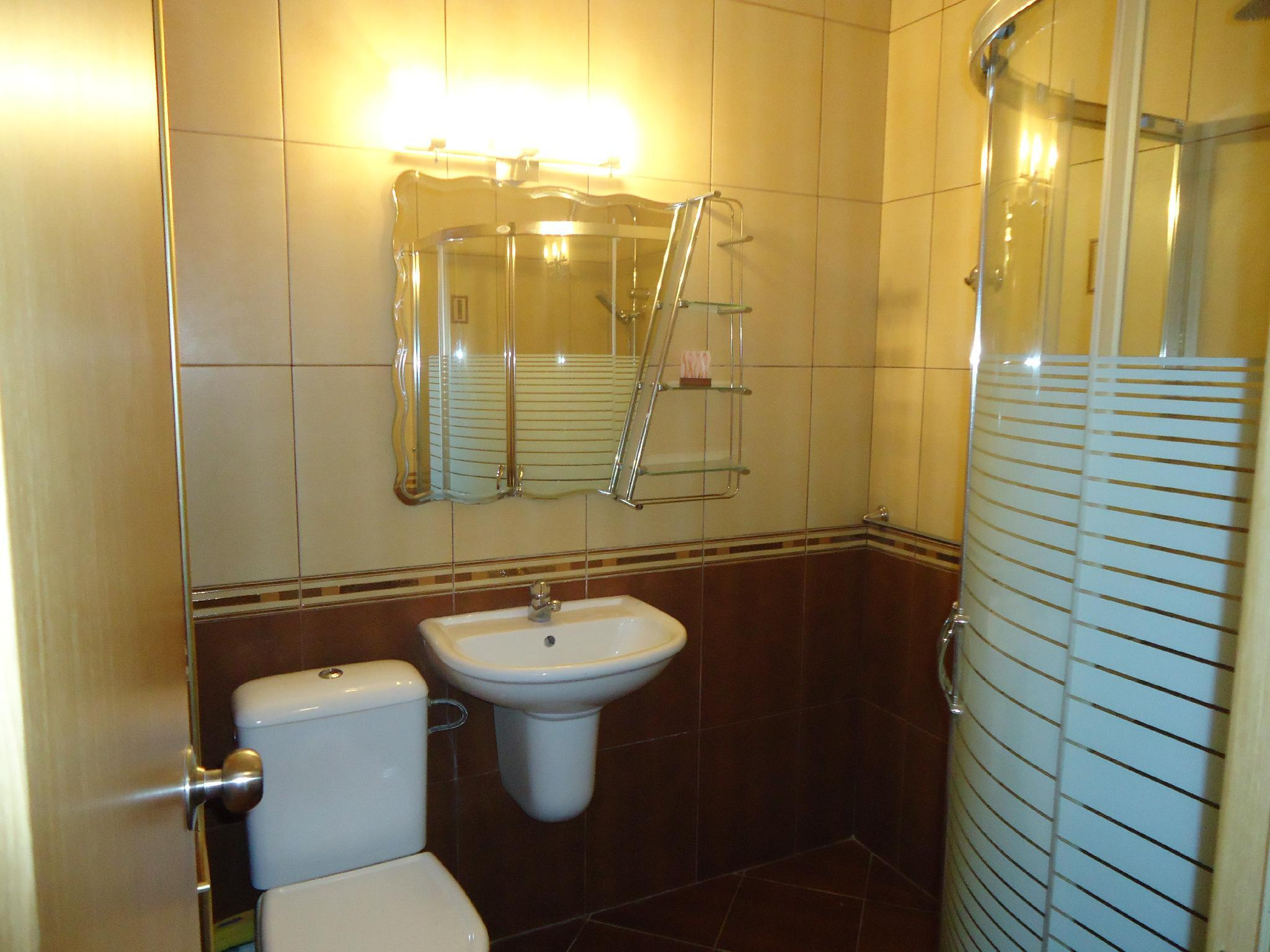 Luxury Two Bedroom Apartment In The Hart Of Town