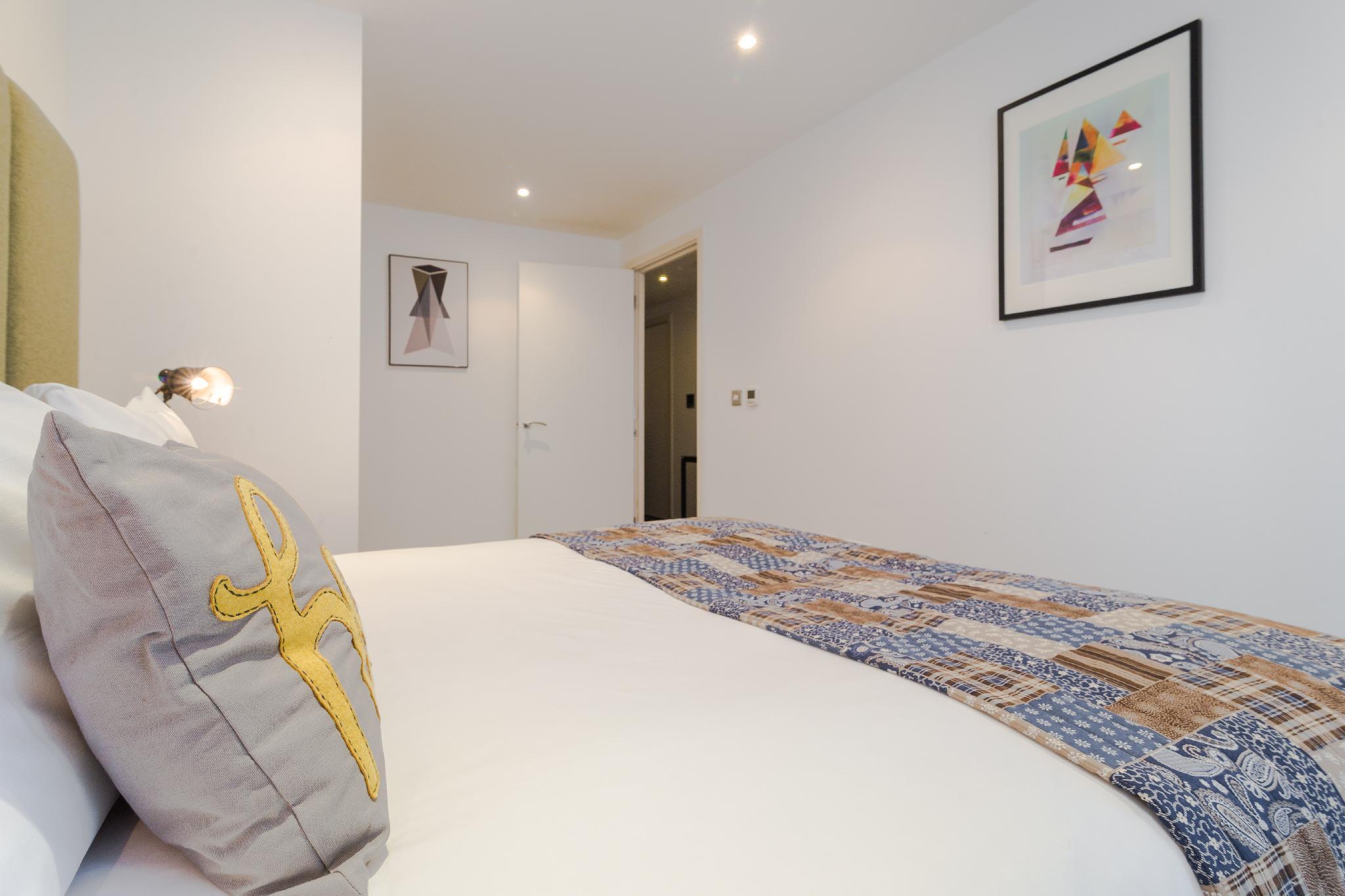 Bijou Delight by Austin David Apartments