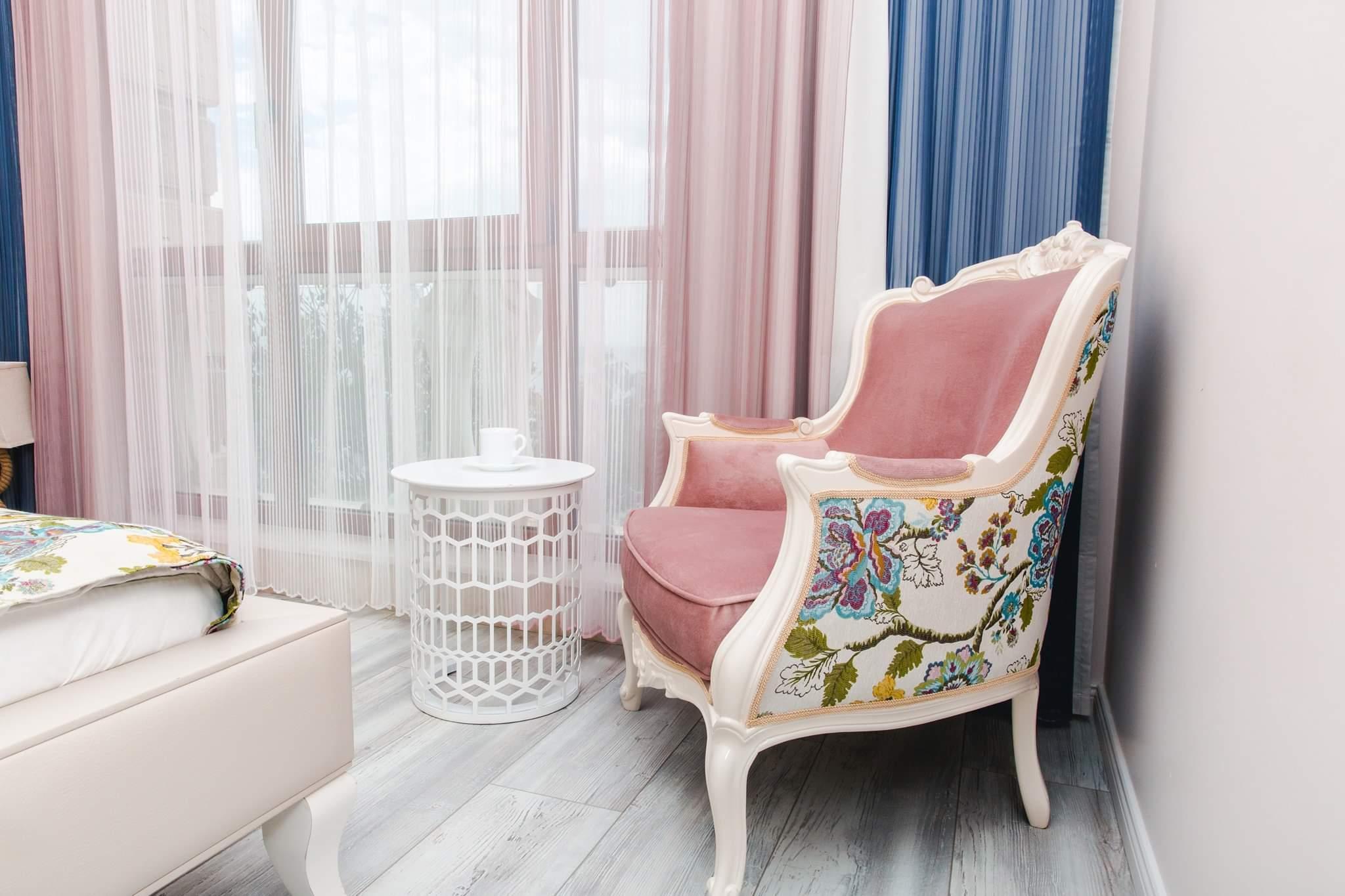 Luxury Vue Sur La Mer Apartments