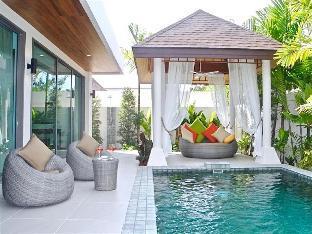 Villa in Rawai  Amazing 4 Bedrooms Pool Villa วิลลา 4 ห้องนอน 4 ห้องน้ำส่วนตัว ขนาด 236 ตร.ม. – หาดราไวย์