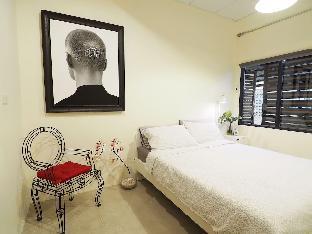[トンブリー]アパートメント(16m2)| 1ベッドルーム/1バスルーム DesignerHousePOOLICONSIAMBKKBTSNo.1