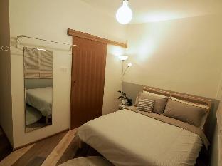 [トンブリー]アパートメント(16m2)| 1ベッドルーム/1バスルーム Designer PoolHouse*Krungtonburi BTS*IconSiam *No.7