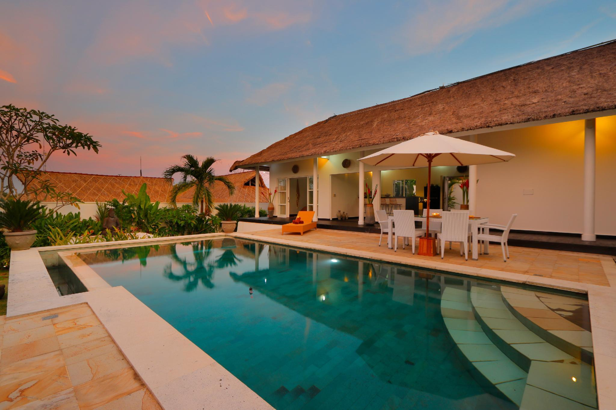 Villa 5 Min From Bali's Most Famous Beaches