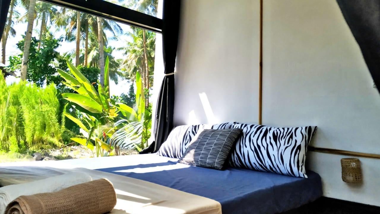 Tarzans Cheeta Room  Sea View