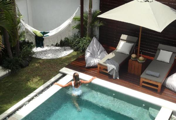 New Charming&Relaxing 3- Bedrooms Villa Olli Bali