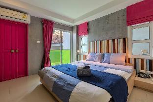 Private Room (B), Balcony, Mt. View, Patong Beach สตูดิโอ อพาร์ตเมนต์ 1 ห้องน้ำส่วนตัว ขนาด 22 ตร.ม. – ป่าตอง