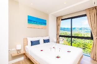 Charming Resort 2BR Suite in Phuket Free Breakfast อพาร์ตเมนต์ 2 ห้องนอน 2 ห้องน้ำส่วนตัว ขนาด 66 ตร.ม. – บางเทา