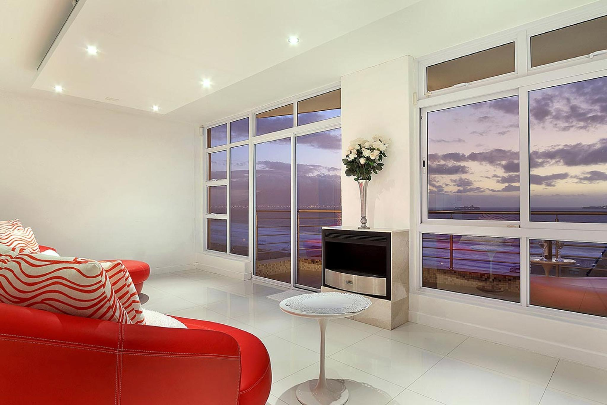 Atlantic Terrace 40 By CTHA