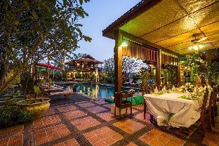 Riverside Exquisite Villa Living 私享 วิลลา 6 ห้องนอน 7 ห้องน้ำส่วนตัว ขนาด 3200 ตร.ม. – หางดง