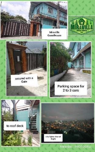 picture 3 of Miravilla.Guesthouse - Baguio