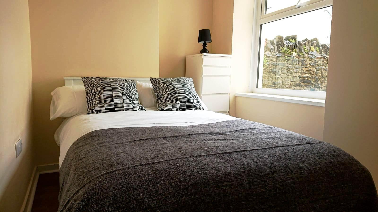 Wordsworth House Close To Cardiff City Centre