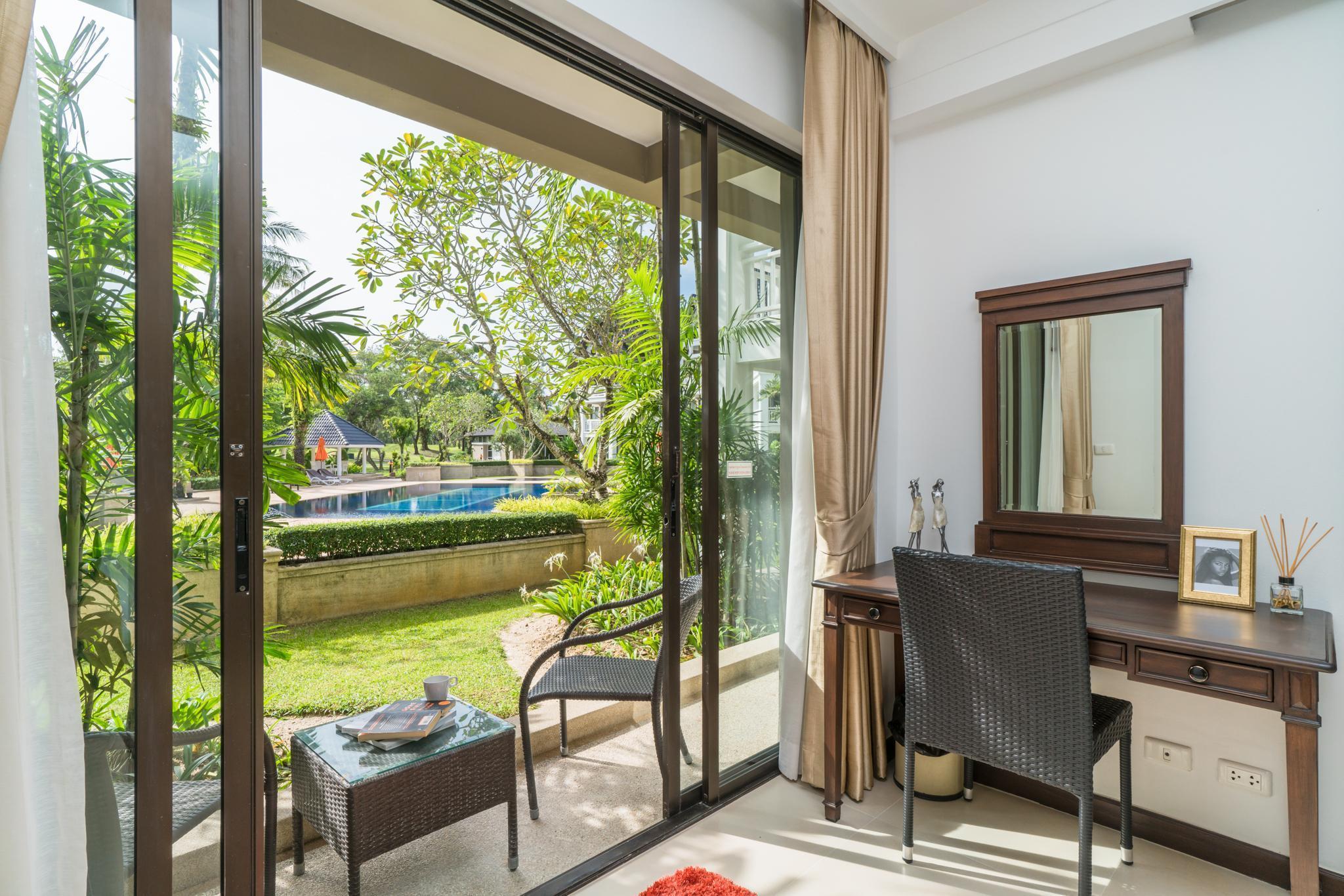 Fantastic Allamanda Room No.3122 Laguna Phuket บ้านเดี่ยว 2 ห้องนอน 1 ห้องน้ำส่วนตัว ขนาด 65 ตร.ม. – บางเทา