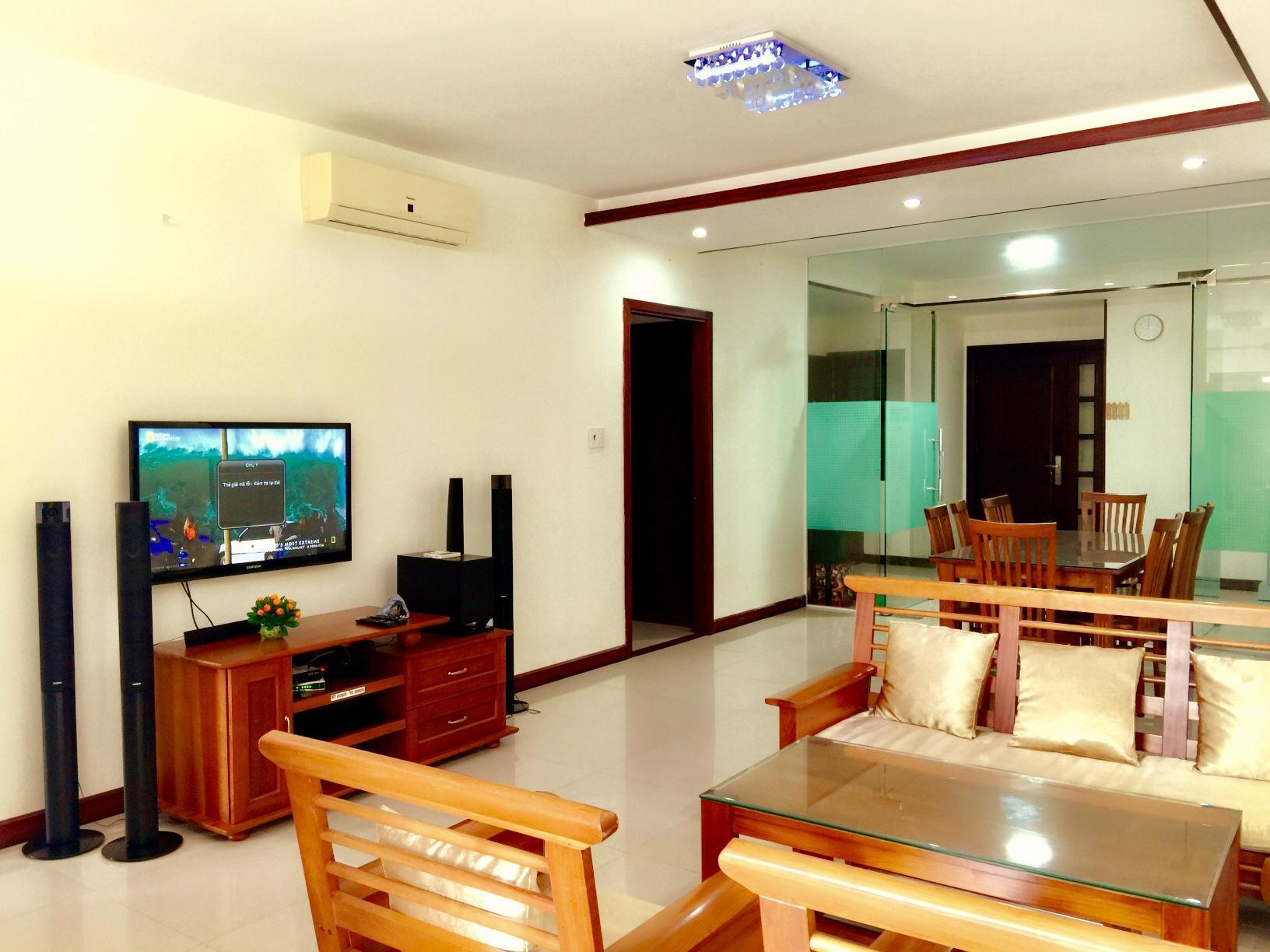 Son Thinh Apartment Vung Tau