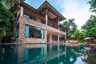 Hollywood 4 bedroom luxury poll villa วิลลา 4 ห้องนอน 4 ห้องน้ำส่วนตัว ขนาด 300 ตร.ม. – พัทยาเหนือ